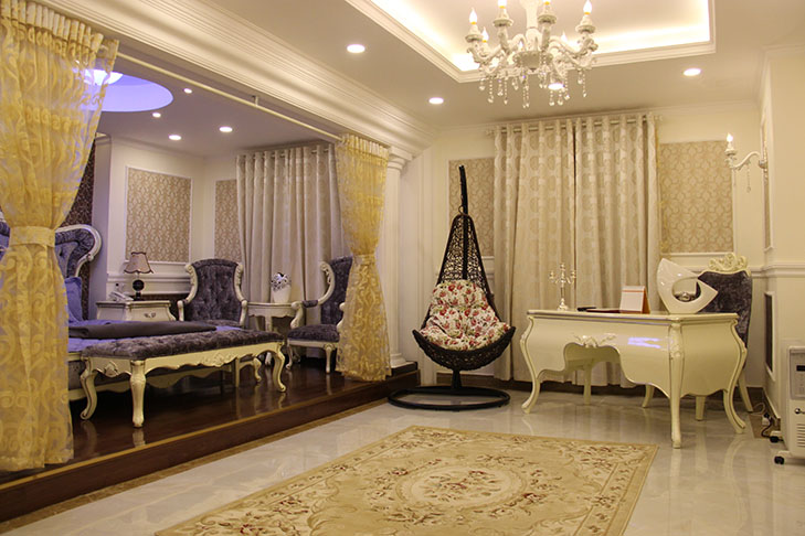 Phòng King Suite